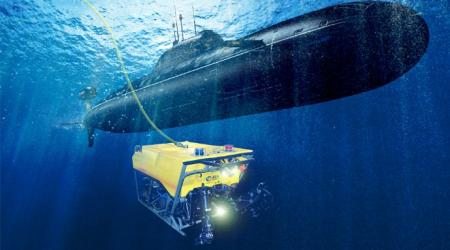 Assistance to Submarines In Distress