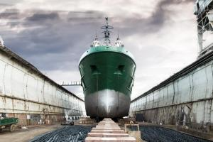 ECA GROUP - BACKGROUND PAGES - SHIPYARDS - GREEN