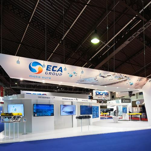 Creation of ECA RSM - commercial entity dedicated to exportation