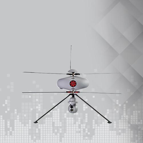 Acquisition of INFOTRON specialized in aerial drones / UAVs