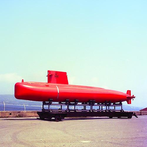 ECA made its entrance in the nuclear program developed by the French president, General Charles de Gaulle.