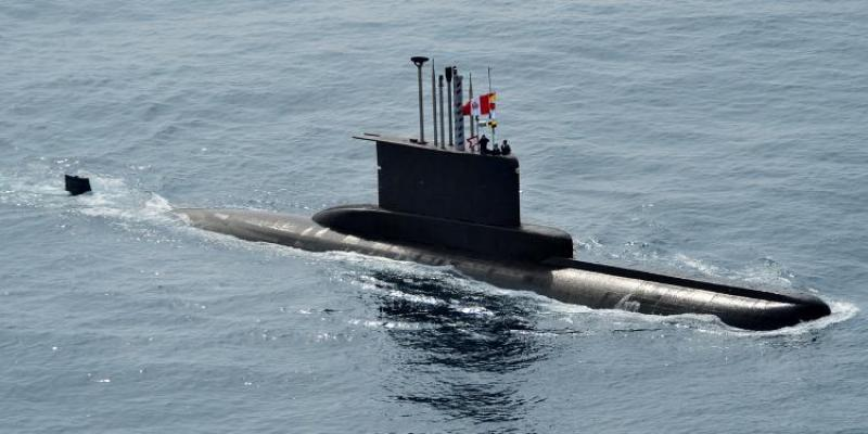 ECA Group raises its submarine equipment activities – static converters supply to several Navies for €6 million