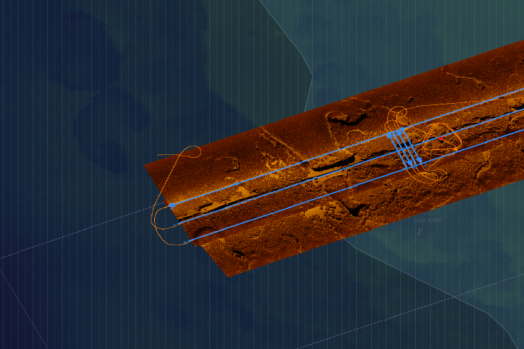 ECA-GROUP-EVENT-ECA Group launches at OI2016 its new release of data processing solution for collected data by AUV.png
