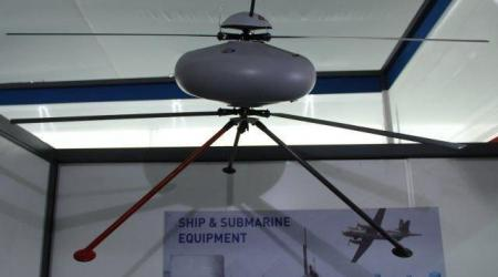 ECA GROUP - EVENTS - DEFENCE & SECURITY EXHIBITION EVENTS - SOLTUTION FOR ISTAR MISSIONS