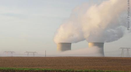 Cameras for Surveillance within Nuclear Plants CCTV Networks