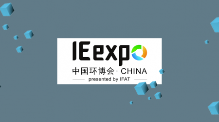ECA GROUP - EVENT - IE EXPO CHINA
