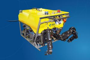 H2000 / ROV / Remotely Operated Vehicle