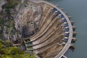 Immerged Structures (Hydrolic Dams, Wind Farms, Fish Farms, Turbines)