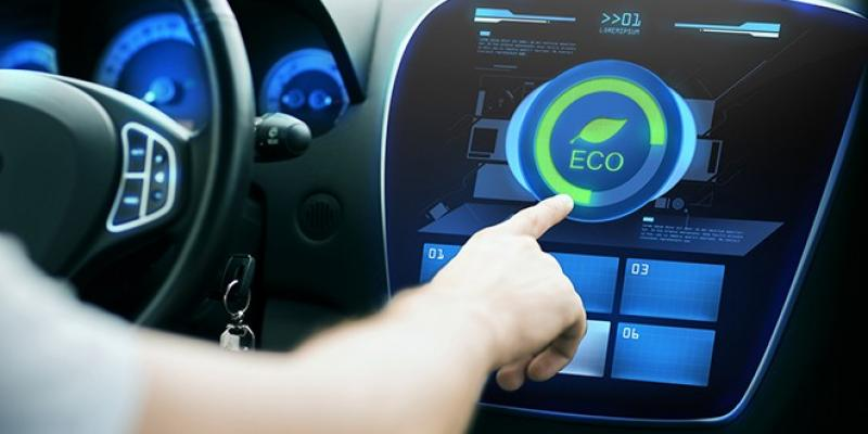 Simulation Training Systems for Eco Driving