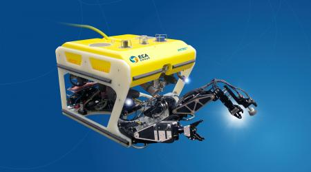 H1000 / ROV / Remotely Operated Vehicle