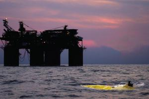 Offshore Protection