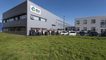 ECA Group - Lannion