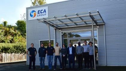 ECA Group - Brest