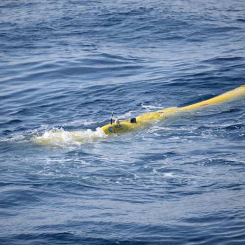 Successful Sea trials for A18D AUV for delivery this year