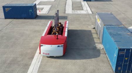 Automated Guided Vehicle (AGV) Engineering