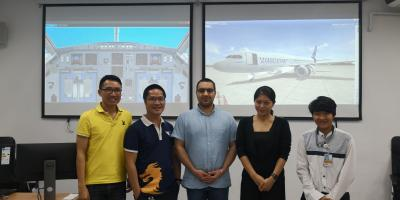 ECA Group to support engineers in training on aircraft maintenance in Thailand