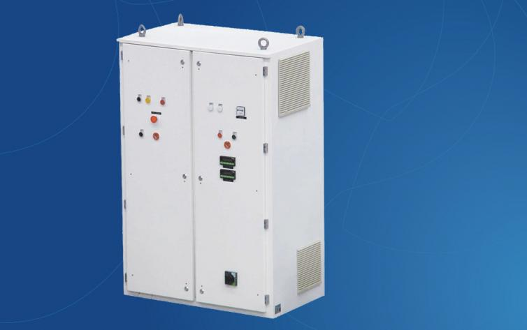 Converter AC/DC 28V,12kW For Surface Vessel Applications