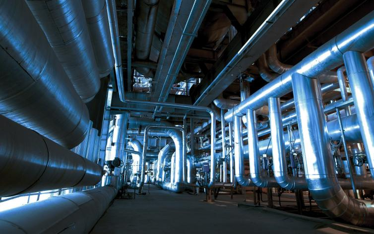 Solution for Nuclear Piping Inspection