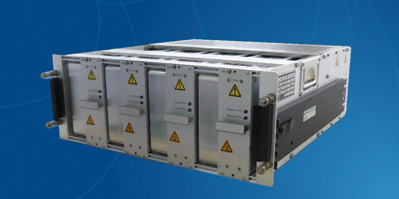 Specific Power Supply